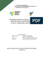 Ahmad Eru Saprudin - Program Monev Terpadu Berbasis SIRS
