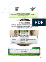 Warjidin Aliyanto - Integrasi Program Inter Profesional Education
