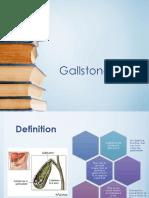 Gallstones