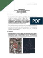 Informe Final Veleta y Cono
