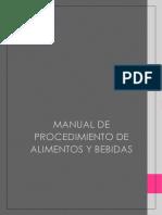 Manual de Procedimiento de Ayb