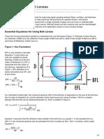 Edmundoptics.com-Understanding Ball Lenses