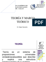 MT_Teoria y Marco Teorico