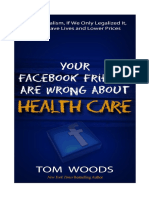 Woods Healthcare Book