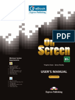 OSB1p User's Manual