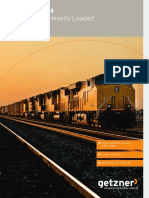 Heavy Freight - Solutions for Heavily Loaded Rail Tracks