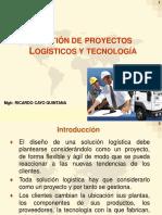 Curso Gestion de Proyectos Logisticos y Tecnologia