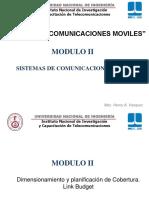Modulo II Sistemas de Comunicaciones Móviles Parte2