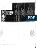 Walter Twanama Cholear en Lima y Sin Prójimos Ni Espejos