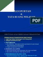 P03 TP-2201 Transportasi & TRW-OK
