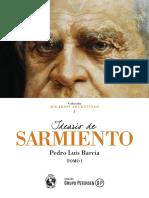 Ideario de Sarmiento Tomo1 Completo