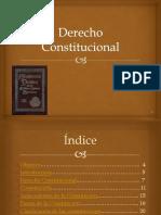 derechoconstitucional1-121019085038-phpapp02