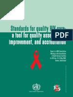Standards Quality HIV WHO.pdf