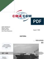 Apresentacao Logistica CGA CGM