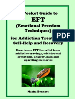 A Pocket Guide to EFT for Addictions