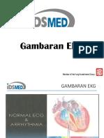 Materi 5 - Gambaran EKG