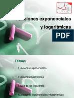 Funcion Exponencial y Logaritmica 2017