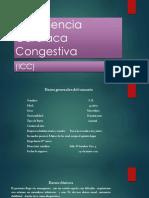 Insuficiencia Cardiaca Congestiva1111