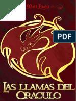01 - Las Llamas Del Oraculo[1]