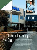 La Fórmula Mágica de Dell