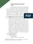 Los Regímenes Pensionarios en El Perú