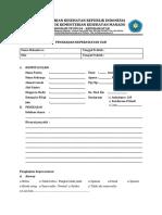 Format Pengkajian UGD ABCD