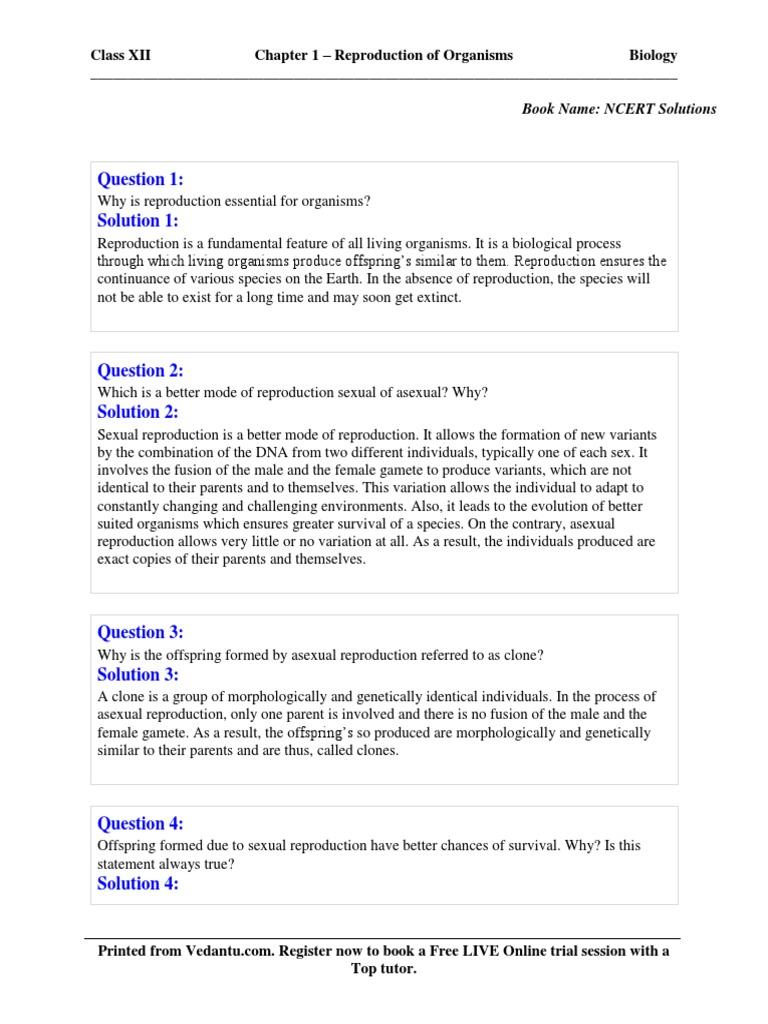 Sporogenesis asexual reproduction worksheet