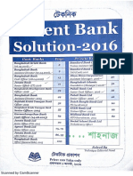 11 Set of Bank Questions -2016(New)