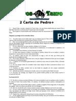 Anonimo - Nuevo Test Amen To 32 2da Carta de Pedro