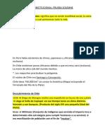 Resumen Historia Institucional