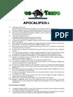 Anonimo - Nuevo Test Amen To 37 Apocalipsis