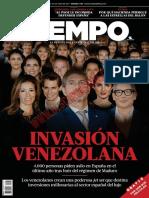Tiempo de Hoy – 23 Junio 2017