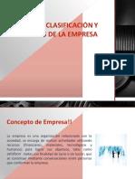 laempresaclasificacionyfunciones-140311094148-phpapp01