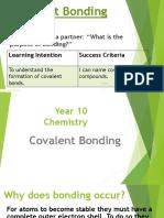 3 4 covalent bonding lesson