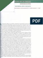 Ciencias de La Salud - Malaquias Lopez