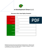 SP-2000 PDO Road Safety Standard_V4