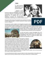 Poliedros-Richard Buckminster Fuller