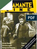 El Amante - cine - N║ 1 -rayorojo