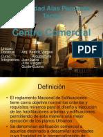Centro Comercial