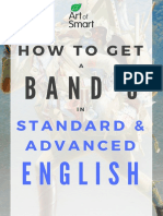 How to Get a Band 6 English-2