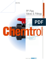 Chem Pure Catalog