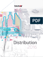 Distribution Catalogue 2016
