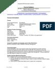UT Dallas Syllabus for ba4369.501.10f taught by Eugene Deluke (gxd052000)