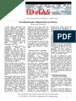 FRANCISCO, A. e ALI, R. Conceptualização e Mapeamento Da Pobreza