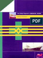MED Ship Captain's Medical Guide