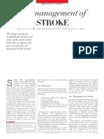 Stroke Guideline