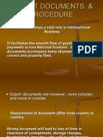 exportdocumentsprocedure-090925222817-phpapp02