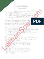 Soal Ujian Seleksi Departemen Kesehatan-02