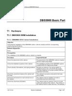 DBS3900 Basic Part.doc