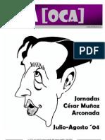 Revista La Oca nº11